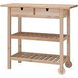 IKEAサイドボード2